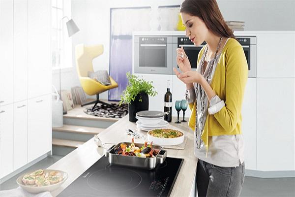 Những vấn đề cần quan tâm khi sử dụng bếp từ HAFELE